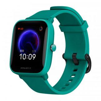 Umnye Chasy Xiaomi Amazfit Bip U Pro Green A2008 1