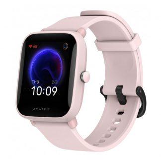 Umnye Chasy Xiaomi Amazfit Bip U Pro Pink A2008 1