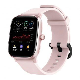 Umnye Chasy Xiaomi Amazfit Gts 2 Mini Pink A2018 1