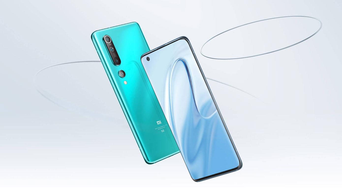Uzhe Zabyli O Mi 10 Xiaomi Osvezhit Vashu Pamyat 1