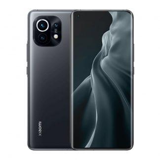 Xiaomi Mi 11 12 256gb Black 1