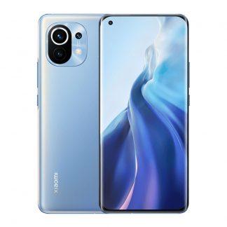 Xiaomi Mi 11 12 256gb Blue 1