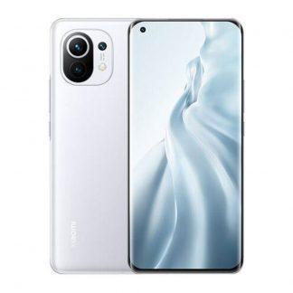 Xiaomi Mi 11 12 256gb White 1
