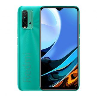 Xiaomi Redmi 9t 4 128gb Green 1