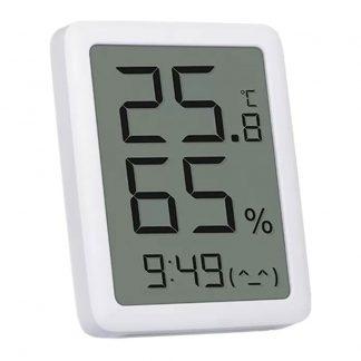 Datchik Temperatury I Vlazhnosti Xiaomi Miaomiaoce Lcd Mho C601 1