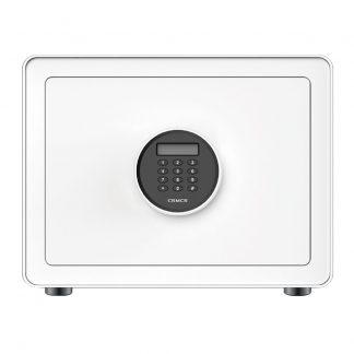 Elektronnyj Sejf Xiaomi Crmcr Cayo Anno Smart Electric Safe Belyj 1