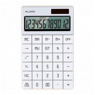 Kalkulyator Xiaomi Nusign Ns041 Belyj 1