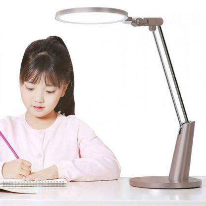 Nastolnaya Lampa Xiaomi Yeelight Smart Eye Protection Lamp Pro Gold Yltd04yl 4