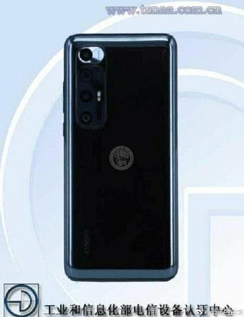News Pervye Izobrazheniya Novyh Smartfonov Xiaomi I Anons Redmi Note 10 9