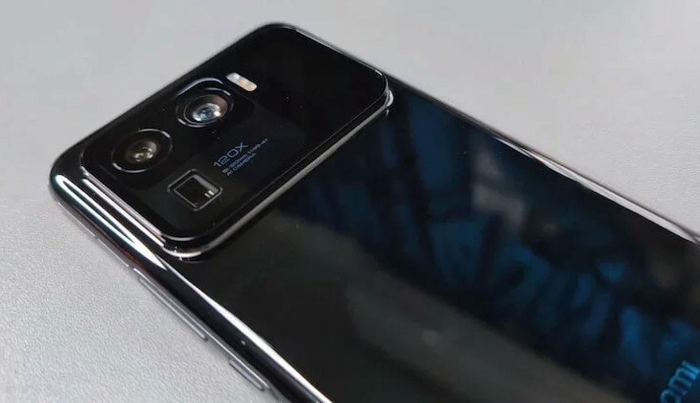News V Set Sluchajno Slili Obzor Novogo Flagmana Xiaomi 2