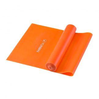 Rezinka Dlya Fitnesa Xiaomi Yunmai 0 35mm Orange Ymtb T301 1