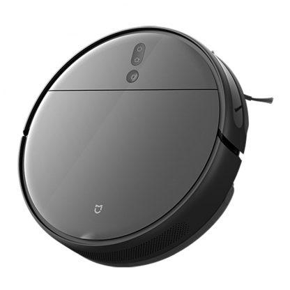 Robot Pylesos Xiaomi Mijia 1t Sweeping Robot Chernyj 1