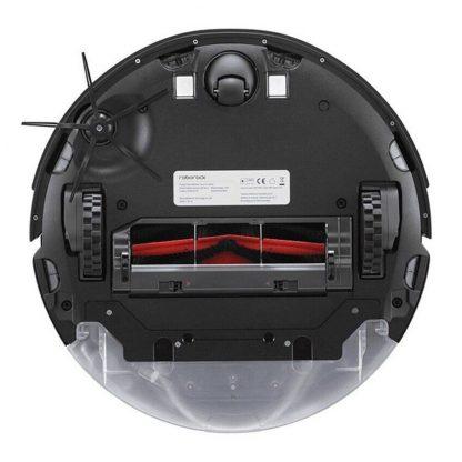 Robot Pylesos Xiaomi Roborock S6 Maxv Robot Vacuum Cleaner Chernyj 3