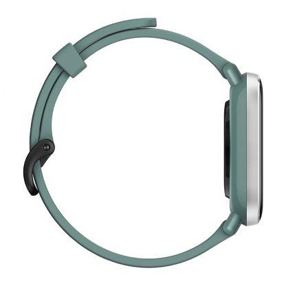 Шаблон для товаров восстановленumnye Chasy Xiaomi Amazfit Gts 2 Mini Green A2018 4