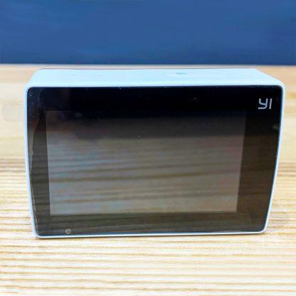 Uczenka Action Camera Xiaomi Yi 4k Rozovyj S N Z16v13lr624acn2661629 7