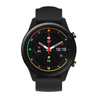 Umnye Chasy Xiaomi Mi Watch Color Xmwtcl02 Chernyj Eac 1