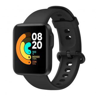 Umnye Chasy Xiaomi Mi Watch Lite Black 1