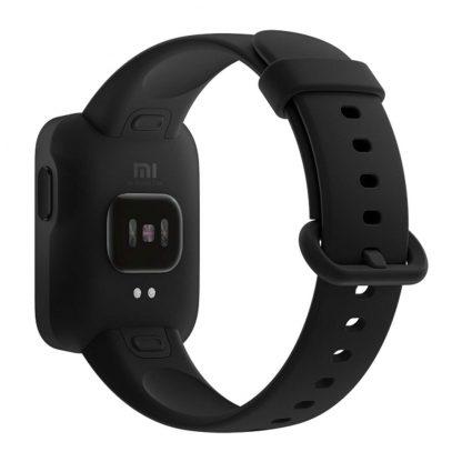 Umnye Chasy Xiaomi Mi Watch Lite Black 2