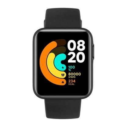 Umnye Chasy Xiaomi Mi Watch Lite Black 3