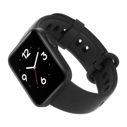 Umnye Chasy Xiaomi Mi Watch Lite Black 5