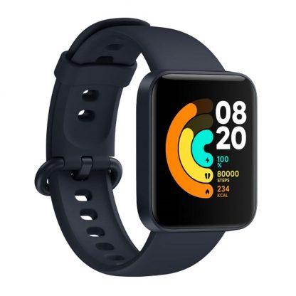 Umnye Chasy Xiaomi Mi Watch Lite Blue 4