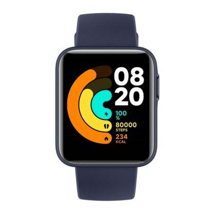 Umnye Chasy Xiaomi Mi Watch Lite Blue 5