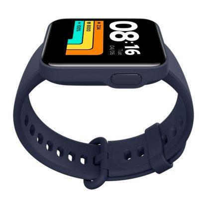 Umnye Chasy Xiaomi Mi Watch Lite Blue 8