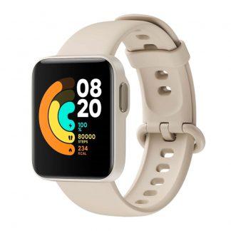 Umnye Chasy Xiaomi Mi Watch Lite White 1
