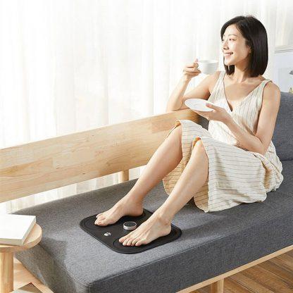 Elektricheskij Massazher Dlya Nog Momoda Smart Foot Massager Sx300 2