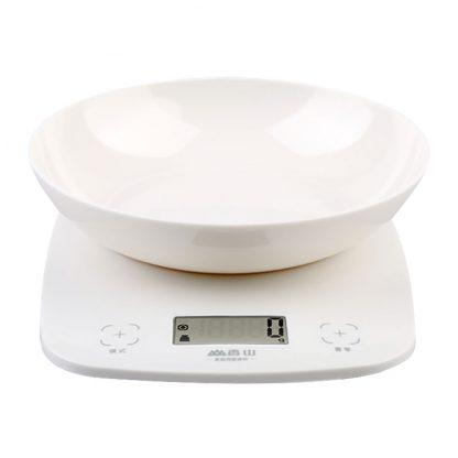Kuhonnye Vesy Xiaomi Senssun Electronic Kitchen Scale Ek9643k 1