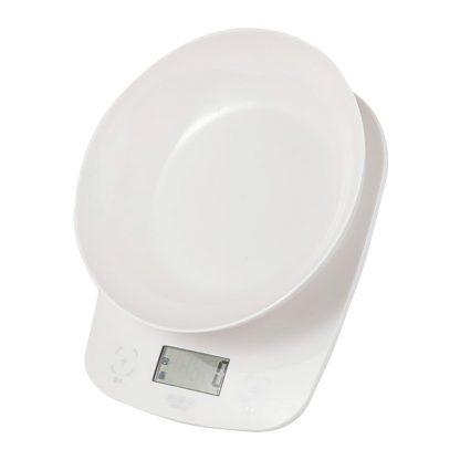Kuhonnye Vesy Xiaomi Senssun Electronic Kitchen Scale Ek9643k 3