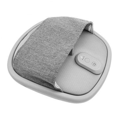 Massazher Dlya Nog Xiaomi Lefan Foot Massage Grey Lf Zj007 Mgy 1