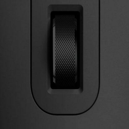 Mysh So Skanerom Otpechatka Palcza Xiaomi Smart Fingerprint Mouse Black 5