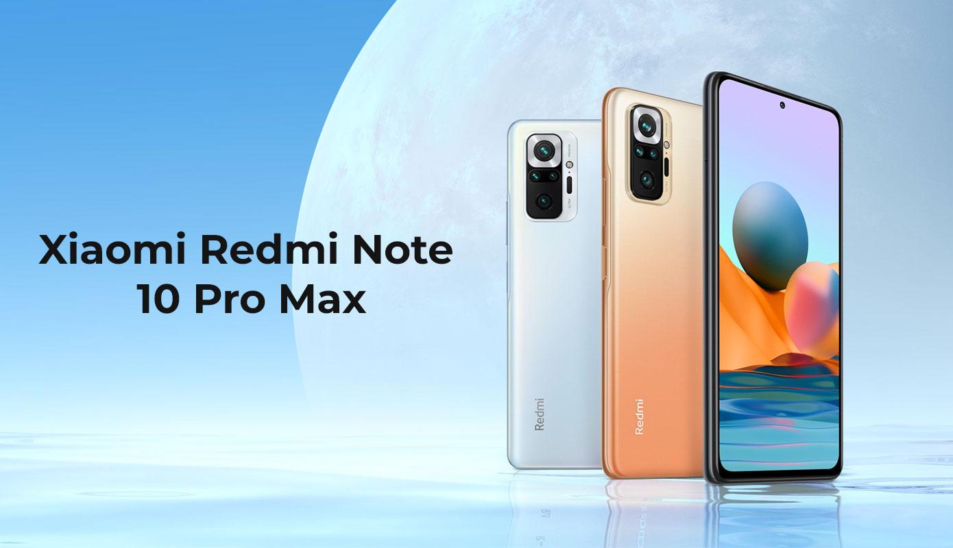 News Predstavlena Seriya Redmi Note 10 I Eshhe Koe Chto 1