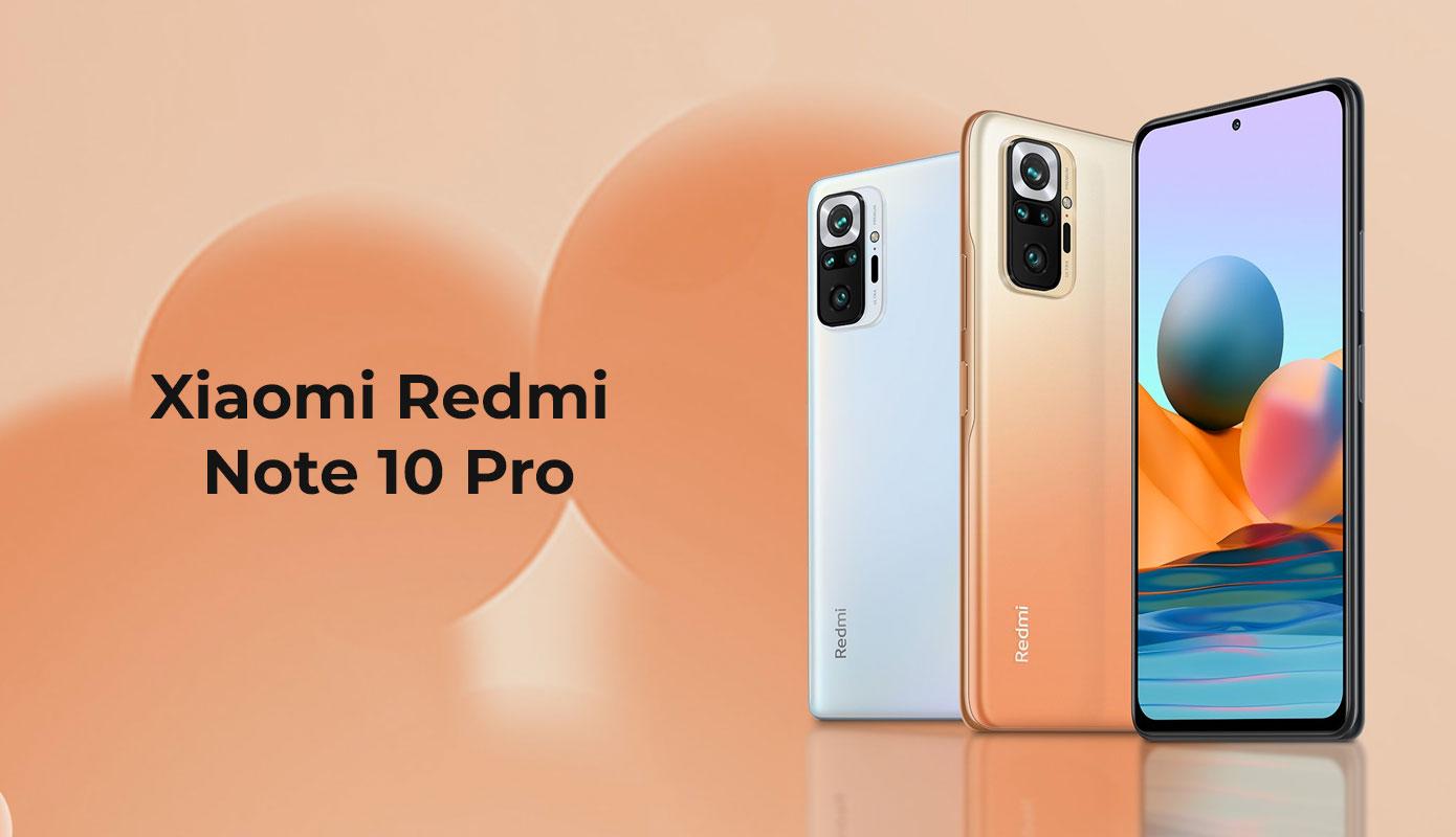 News Predstavlena Seriya Redmi Note 10 I Eshhe Koe Chto 2
