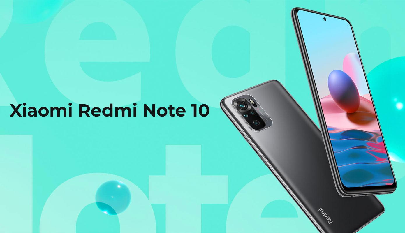 News Predstavlena Seriya Redmi Note 10 I Eshhe Koe Chto 3