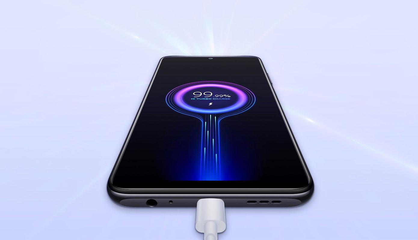 Opisanie Xiaomi Redmi Note 10 3