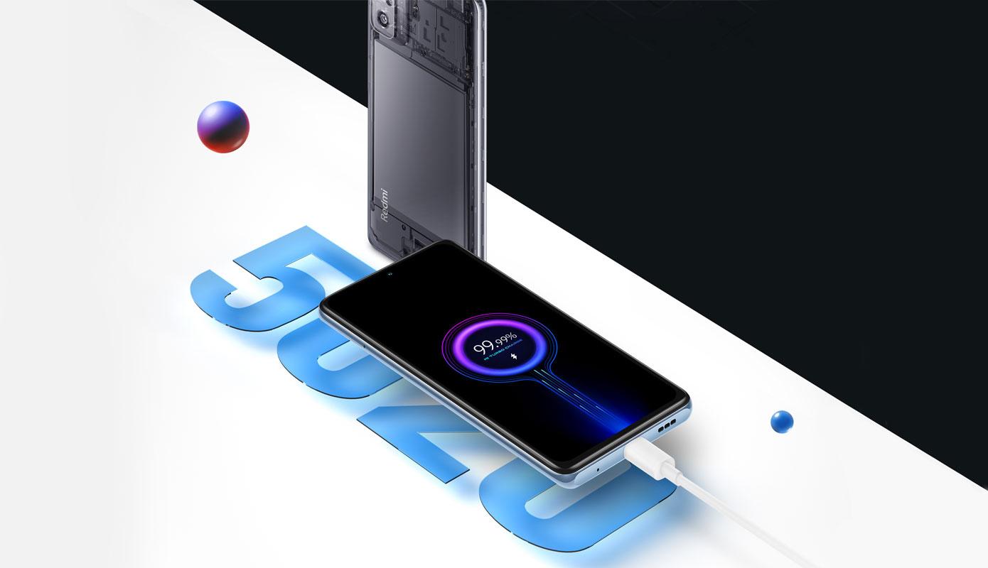 Opisanie Xiaomi Redmi Note 10 Pro 4