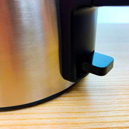Uczenka Chajnik Elektricheskij Xiaomi Viomi Electric Kettle Silver Ym K1506 V Mk151b 6