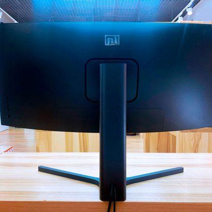 Uczenka Igrovoj Monitor Xiaomi Mi Surface Display 34 Izognutyj 5