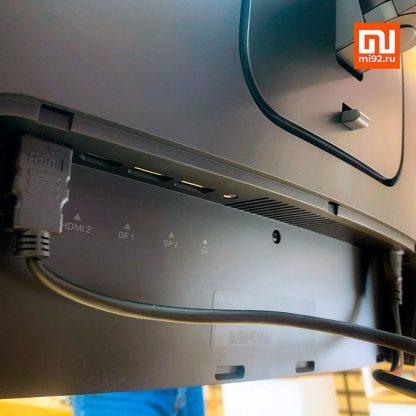 Uczenka Igrovoj Monitor Xiaomi Mi Surface Display 34 Izognutyj 7