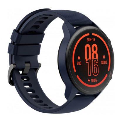 Umnye Chasy Xiaomi Mi Watch Blue 3