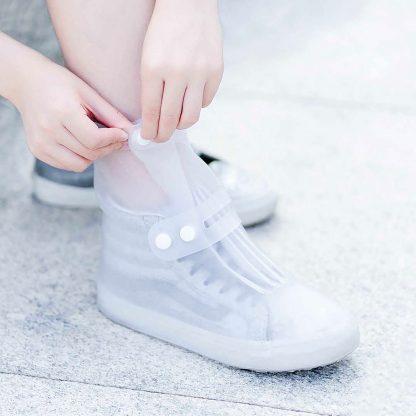Vodoneproniczaemye Bahily Xiaomi Zaofeng Rainproof Shoe Cover Hw170201 2