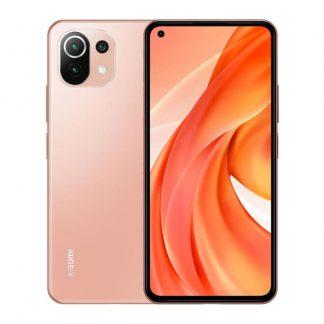 Xiaomi Mi 11 Lite 8 128gb Pink 1