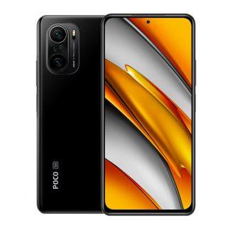 Xiaomi Poco F3 8 256gb Black 1