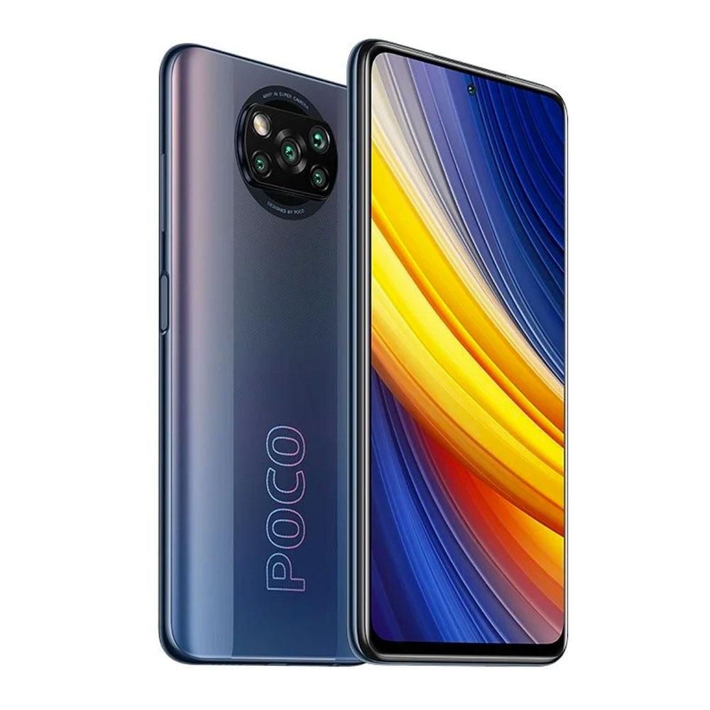 Купить Xiaomi POCO X3 Pro 8/256Gb Phantom Black - Mi92.ru