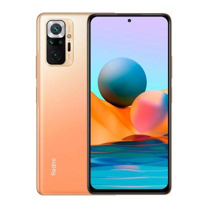 Xiaomi Redmi Note 10 Pro 6 128gb Bronze 1