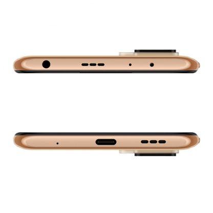 Xiaomi Redmi Note 10 Pro 6 128gb Bronze 5
