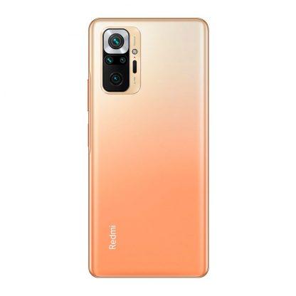 Xiaomi Redmi Note 10 Pro 8 128gb Bronze 3