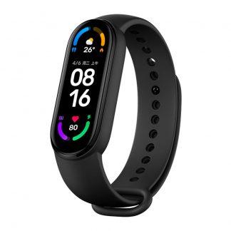 Fitnes Braslet Xiaomi Mi Smart Band 6 Black 1